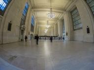 Vanderbilt Hall Grand Central Terminal, New York, NY United States, © 2016 Bob Hahn, OM-D/EM-1 OLYMPUS 8mm Lens at 8 mm, ISO: ISO 1000 Exposure: 1/15@f/4