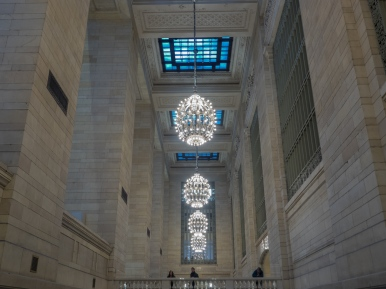 Vanderbilt Hall Grand Central Terminal, New York, NY United States, © 2016 Bob Hahn, OM-D/EM-1 OLYMPUS M.12-40mm F2.8 at 17 mm, ISO: ISO 400 Exposure: 1/4@f/4.5