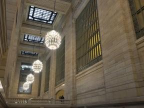 Vanderbilt Hall Grand Central Terminal, New York, NY United States, © 2016 Bob Hahn, OM-D/EM-1 OLYMPUS M.12-40mm F2.8 at 17 mm, ISO: ISO 400 Exposure: 1/8@f/4.5